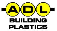 adl building plastics logo